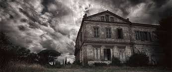 real paranormal house
